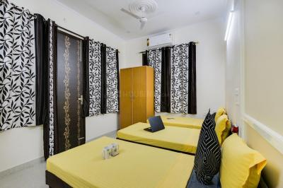 Bedroom Image of Oyo Life Grg1755 Orchid Island in Sector 51