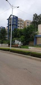 Gallery Cover Image of 1200 Sq.ft 2 BHK Apartment for rent in Kaggalipura for 15500