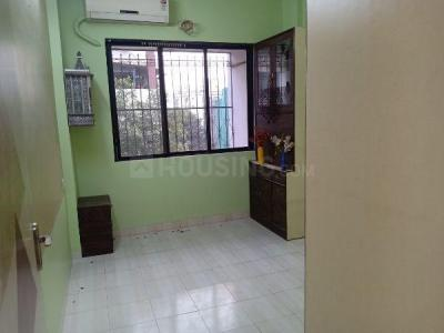 Gallery Cover Image of 1000 Sq.ft 2 BHK Apartment for rent in Kopar Khairane for 38000