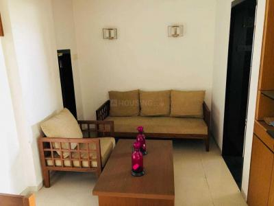 Gallery Cover Image of 916 Sq.ft 2 BHK Apartment for buy in Kharghar for 6500000