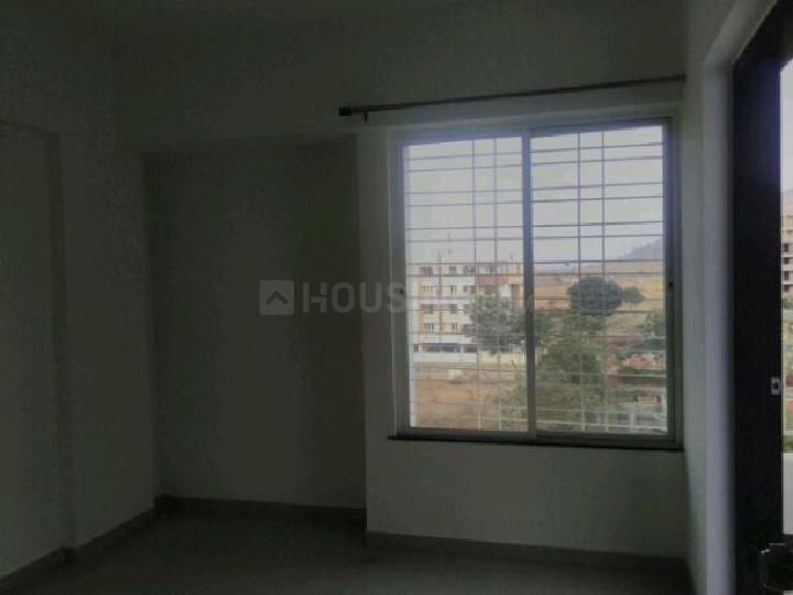 Bedroom Image of 1020 Sq.ft 2 BHK Apartment for rent in Shewalewadi for 13000