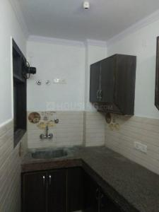 Gallery Cover Image of 450 Sq.ft 1 BHK Independent House for rent in Khirki Extension for 12000