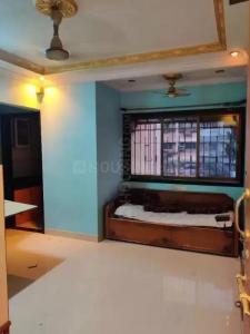 Gallery Cover Image of 550 Sq.ft 1 BHK Apartment for buy in Mayfair Mulund Darshan, Mulund West for 8100000