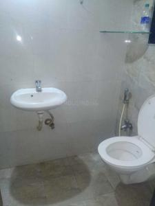 Bathroom Image of Anmol Property PG in Ghatkopar West