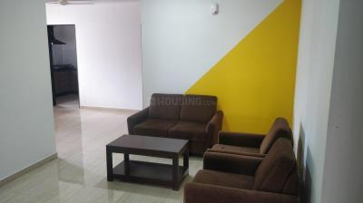 Gallery Cover Image of 700 Sq.ft 1 BHK Apartment for rent in HSR Layout for 28000