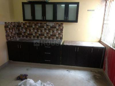 Gallery Cover Image of 500 Sq.ft 1 BHK Apartment for rent in Indira Nagar for 17000