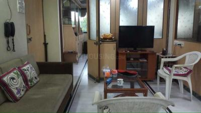 Gallery Cover Image of 620 Sq.ft 1 BHK Apartment for buy in Thane West for 6700000