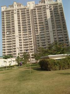 Gallery Cover Image of 2300 Sq.ft 3 BHK Apartment for rent in Sector 150 for 23000