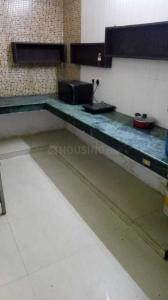 Kitchen Image of Zolo Sun N Sand in Palam