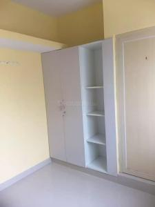 Gallery Cover Image of 550 Sq.ft 1 BHK Apartment for rent in BTM Layout for 8000