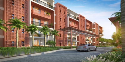 Gallery Cover Image of 1157 Sq.ft 2 BHK Apartment for buy in Casagrand Utopia, Manapakkam for 12526836