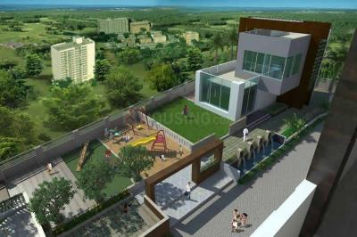 Gallery Cover Image of 945 Sq.ft 2 BHK Apartment for buy in Gayatrree Landmark Phase II, Thergaon for 6100000
