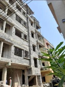 Gallery Cover Image of 835 Sq.ft 2 BHK Apartment for buy in Sodepur for 2505000