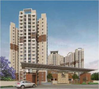 Gallery Cover Image of 1128 Sq.ft 2 BHK Apartment for buy in Prestige Sunrise Park, Electronic City for 6600000