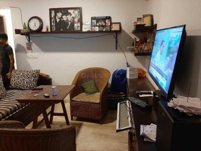 Living Room Image of PG 5336684 Andheri West in Andheri West