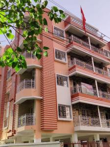 Gallery Cover Image of 1350 Sq.ft 3 BHK Apartment for buy in Jadavpur for 7020000