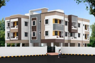 Gallery Cover Image of 1009 Sq.ft 2 BHK Independent Floor for buy in RTV Thiruvengadam Enclave, Thiruverkkadu for 4792750