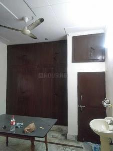 Gallery Cover Image of 620 Sq.ft 1 BHK Independent Floor for rent in Beta I Greater Noida for 6000