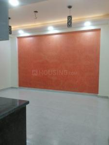 Gallery Cover Image of 650 Sq.ft 1 BHK Independent Floor for rent in Vasundhara for 7000