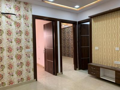 Gallery Cover Image of 1000 Sq.ft 2 BHK Independent Floor for buy in Bindapur for 3850000
