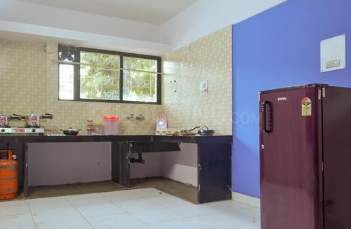 Kitchen Image of 1 Raj Residency in Aundh