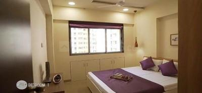 Gallery Cover Image of 1501 Sq.ft 3 BHK Apartment for buy in Vinay Unique Group Gardens, Virar West for 6294000
