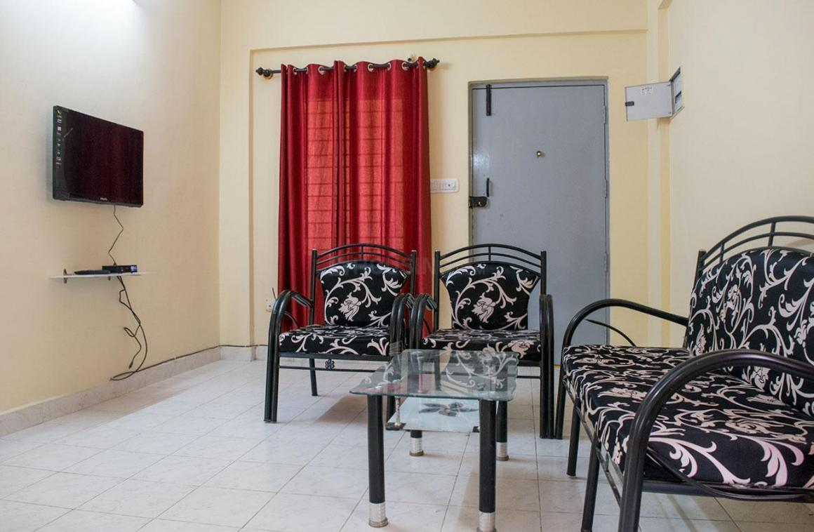 Living Room Image of PG 4643485 Mahadevapura in Mahadevapura