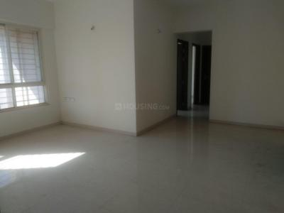 Gallery Cover Image of 1400 Sq.ft 3 BHK Apartment for buy in Lohegaon for 9500000