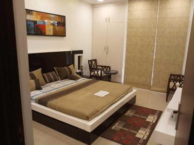 Gallery Cover Image of 1150 Sq.ft 2 BHK Independent Floor for buy in B 87, Surya Nagar for 6100000