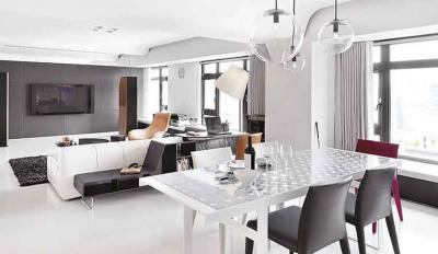 Gallery Cover Image of 950 Sq.ft 2 BHK Apartment for buy in Lodha Bel Air, Jogeshwari West for 20000000