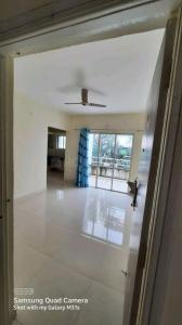 Gallery Cover Image of 650 Sq.ft 1 BHK Apartment for rent in Shivane for 6500