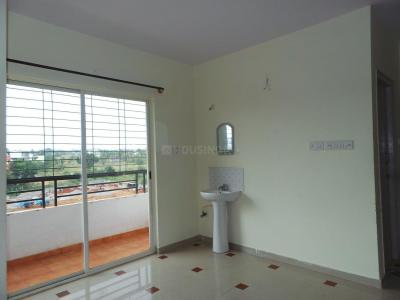 Gallery Cover Image of 1125 Sq.ft 2 BHK Apartment for rent in Vmaks Roselle, Gulimangala for 11000