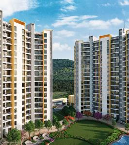 Gallery Cover Image of 500 Sq.ft 1 RK Apartment for buy in Mundhwa for 3000000