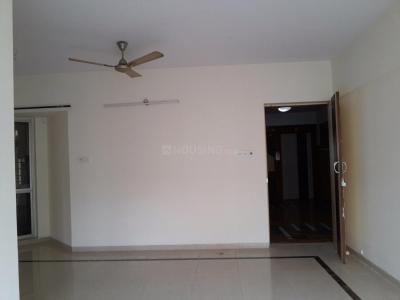 Gallery Cover Image of 1190 Sq.ft 2.5 BHK Apartment for buy in Thane West for 16500000