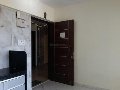 Gallery Cover Image of 450 Sq.ft 1 BHK Apartment for rent in Borivali West for 22000