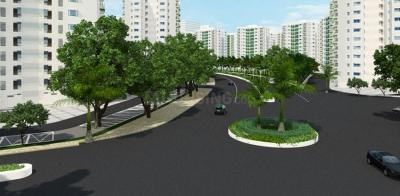Gallery Cover Image of 750 Sq.ft 2 BHK Apartment for buy in Gota for 3900000