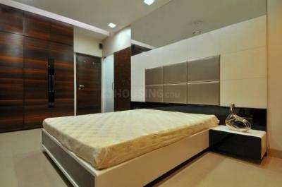 Gallery Cover Image of 602 Sq.ft 1 BHK Apartment for buy in Kanjurmarg East for 9600000