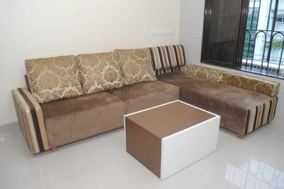Gallery Cover Image of 750 Sq.ft 2 BHK Apartment for rent in Vile Parle East for 70000