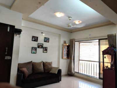Gallery Cover Image of 1050 Sq.ft 2 BHK Apartment for rent in Vinay Classic, Mira Road East for 20000