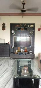 Gallery Cover Image of 500 Sq.ft 1 BHK Apartment for buy in Borivali West for 10500000