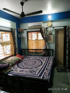 Gallery Cover Image of 1105 Sq.ft 3 BHK Apartment for buy in Asray Apartment, South Dum Dum for 4000000