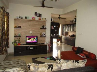 Gallery Cover Image of 1350 Sq.ft 3 BHK Apartment for buy in Vaibhav Serene, Bellandur for 8100000