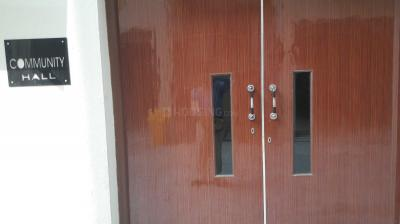 Gallery Cover Image of 562 Sq.ft 1 BHK Apartment for rent in Aundh for 14000