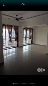 Gallery Cover Image of 660 Sq.ft 1 BHK Apartment for rent in New Panvel East for 12000