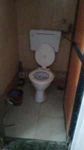 Bathroom Image of Urgent Female Roommate Required For Hall Accommodation in New Panvel East
