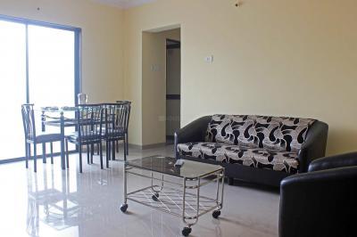 Living Room Image of 2b Progressive Model Colony in Hadapsar