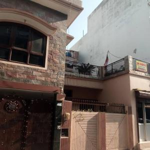 Gallery Cover Image of 1700 Sq.ft 5 BHK Independent House for buy in Jwalapur for 14000000