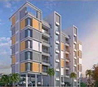 Gallery Cover Image of 940 Sq.ft 2 BHK Apartment for buy in Kothrud for 12100000