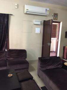 Gallery Cover Image of 1560 Sq.ft 3 BHK Independent Floor for rent in Adambakkam for 30000