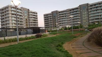 Gallery Cover Image of 2300 Sq.ft 3 BHK Apartment for buy in Phoenix City The Crest, Velachery for 32000000